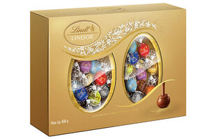 Ovo Lindor Perfect Bliss – Lindt