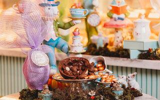 Ovos Mariana Junqueira – Cake Designer