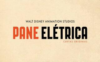Pane Elétrica - Temporada 2 - Disney+