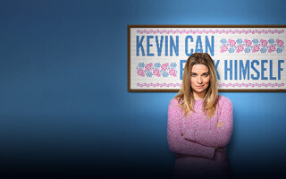 Kevin Can F*** Himself - Amazon Prime Video