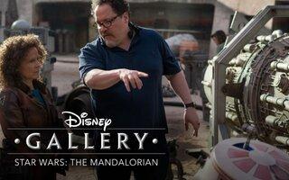 Disney Gallery / Star Wars: The Mandalorian - Disney +