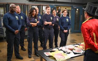 Brooklyn Nine-Nine- Temporada 7