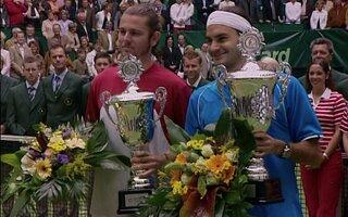Untold Federer x Fish
