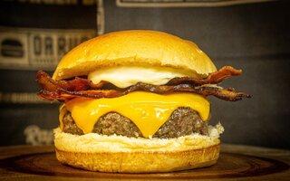 Burger da Rua