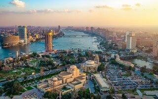 Qatar e Egito