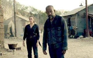 Fear the Walking Dead- 6ª temporada