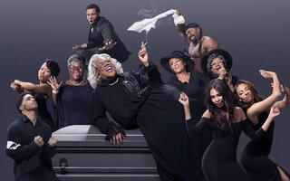 Um Funeral em Família - Telecine Play