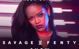 avage X Fenty Show Volume 3 - Amazon Prime Video