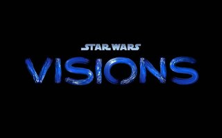 Star Wars: Visions - Disney +
