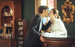 Amor, Casamento e Divórcio - Temporada 2
