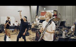 ONE OK ROCK- Flip a Coin