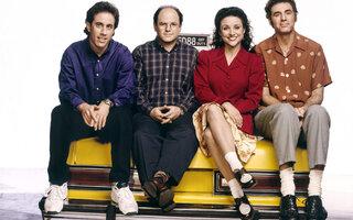 Seinfeld - Temporada 1 a 9