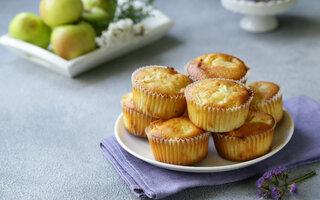 Muffin de Arroz