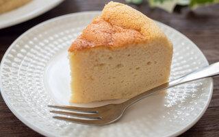 Torta doce de liquidificador