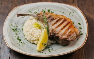 Steakhouse VARAL87