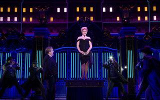 Diana: O Musical - Netflix