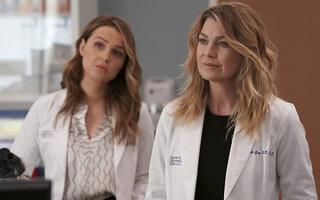 Grey's Anatomy Temporada 1 a 17 - Star+