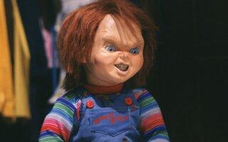 Chucky - Star+