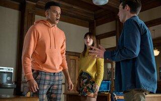 Locke & Key Temporada 2 - Netflix