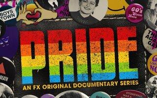 Pride - Star+
