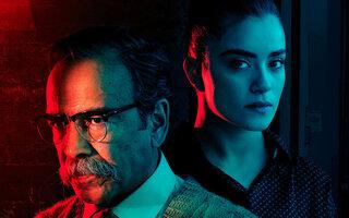Assassino sem passado - HBO Max