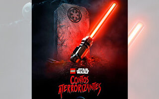 LEGO Star Wars- Contos Aterrorizantes - Disney+