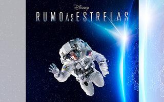 Rumo às estrelas - Disney+
