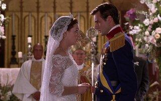 O Diário da Princesa 2: Casamento Real