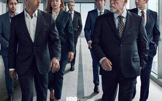 Succession - Temporada 3 - HBO Max
