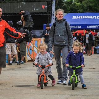 Na Cidade: Shimano Fest, o maior festival de bike da América Latina