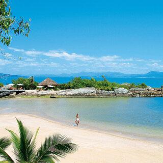 Viagens Nacionais: 15 praias no Brasil com água tão azul que mais parecem o Caribe