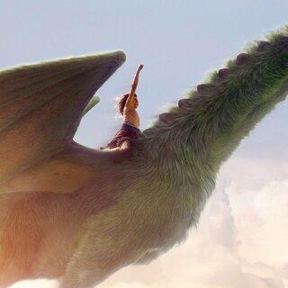 """Cinema: 4 Motivos para ver """"Meu Amigo, O Dragão"""" com seu filho"""