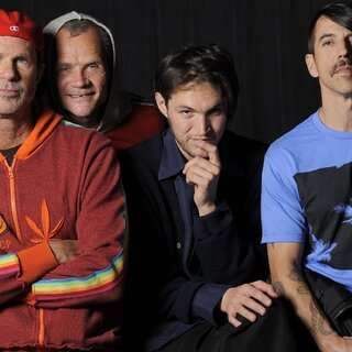 Shows: Red Hot Chili Peppers é confirmado no Rock in Rio 2017