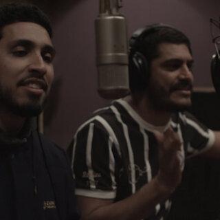 """Música: Rashid lança clipe de """"Homem do Mundo"""", música em parceria com Criolo"""