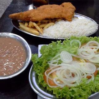 Gastronomia: Lanchonete Souza Pompéia