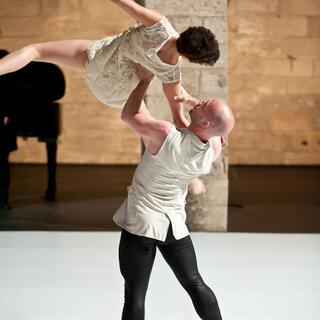 Teatro: Lied Ballet