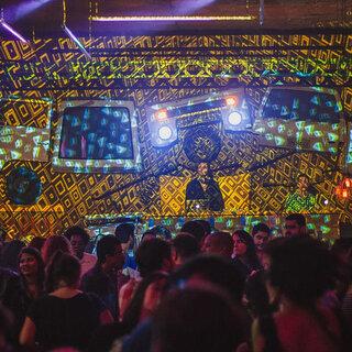 Baladas: Confira as baladas que têm mais de uma pista de dança em São Paulo