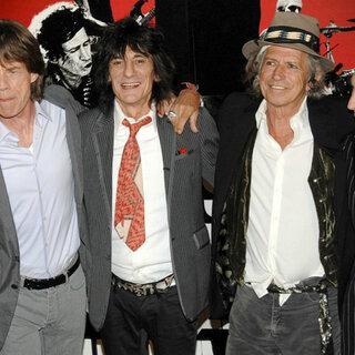 Música: Rolling Stones dão pistas sobre novo disco no Twitter