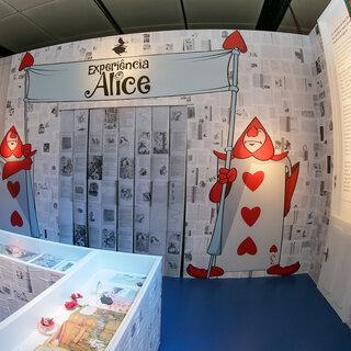 Exposição: Saiba tudo sobre a exposição interativa Experiência Alice