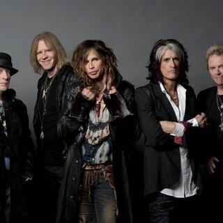 Shows: Aerosmith é confirmado no Rock in Rio 2017