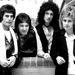 """Música: Nova coletânea do Queen traz gravações raras e versão inédita de """"We Will Rock You"""""""