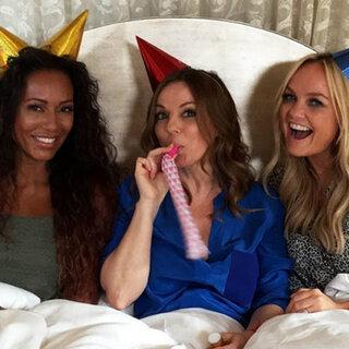 Música: Trecho de suposta música nova das Spice Girls vaza na internet