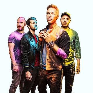 Música: Coldplay anuncia novas músicas para 2017