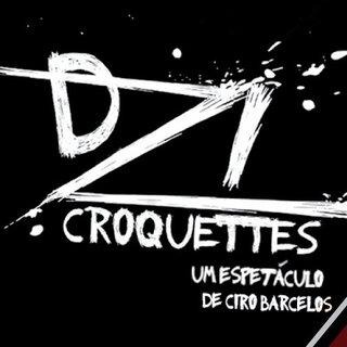Teatro: Dzi Croquettes