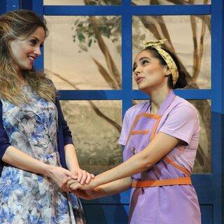 Teatro: Carrossel, O Musical