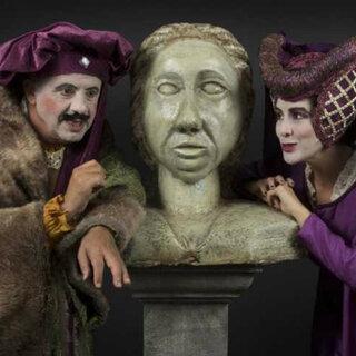 Teatro: A Gira da Rainha