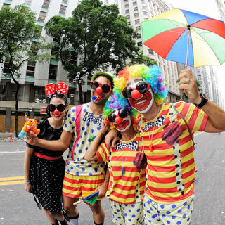 Na Cidade: Não foi viajar no Carnaval? Confira o que fazer durante o feriado se você vai ficar em SP