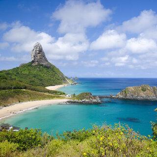 Viagens Nacionais: Dois em um: Azul oferece promoção nas passagens para Natal e Fernando de Noronha (preço a partir de R$ 1385)