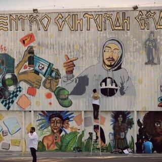 Viagens: Centro Cultural Municipal do Grajaú - Palhaço Carequinha