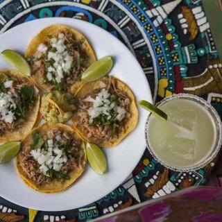 Restaurantes: Mexicaníssimo - Vila Olímpia